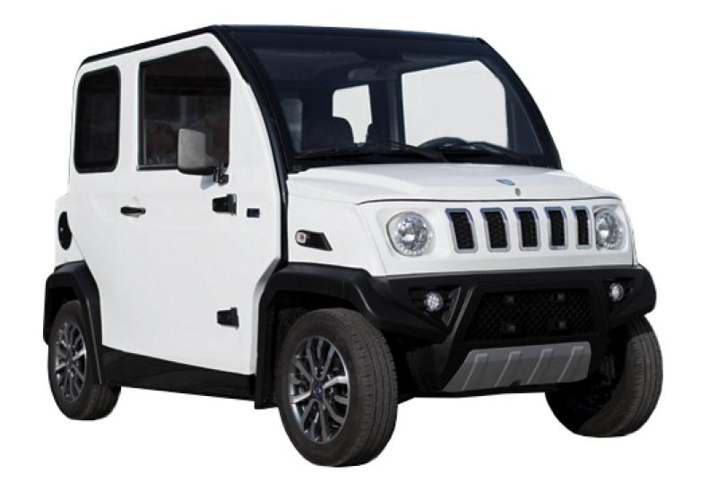 Elektroauto Leichtkraftfahrzeug Elektromobil E-Mobile Ungerechts Heinsberg Karken