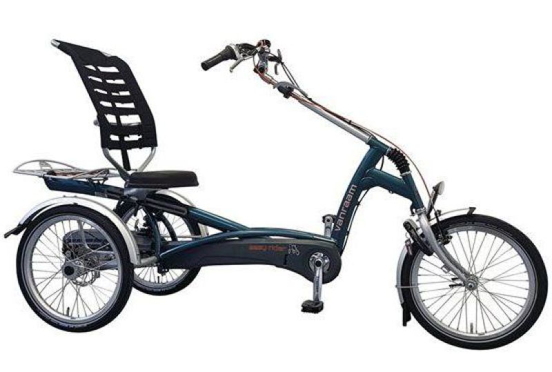 Spezialfahrräder Fahrräder E-Mobile Ungerechts Heinsberg Karken