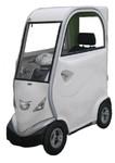 Elektromobil Kabine Dach Geschlossen E-Mobile Ungerechts Heinsberg Karken