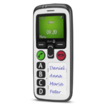 Elektromobil Notfalltelefon E-Mobile Ungerechts Heinsberg Karken